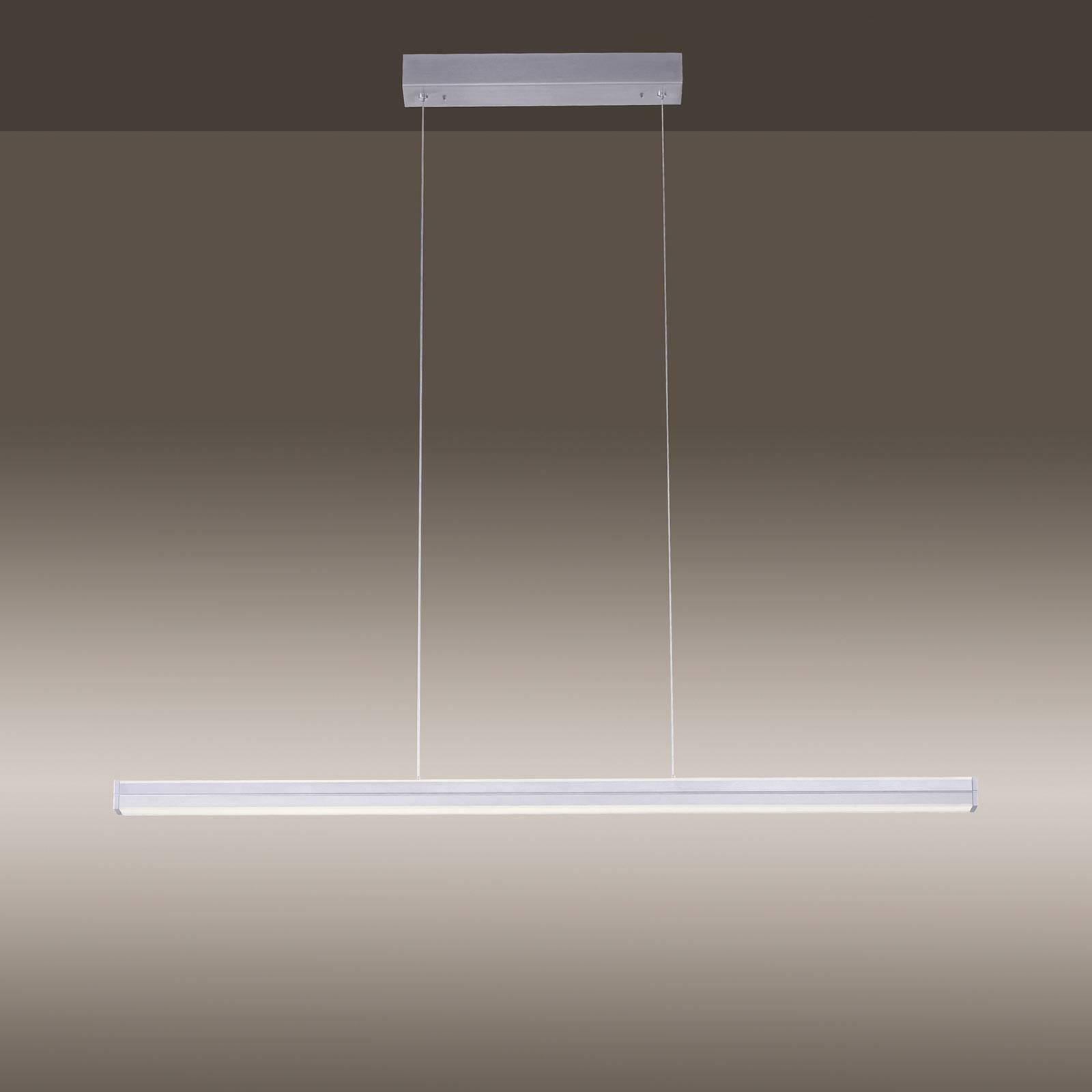 Niro LED-hengelampe, 2 lyskilder, dimbar, CCT