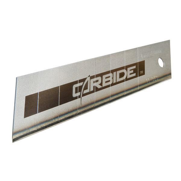 STANLEY STHT0-11818 Carbide Varaterä 18 mm 5 kpl