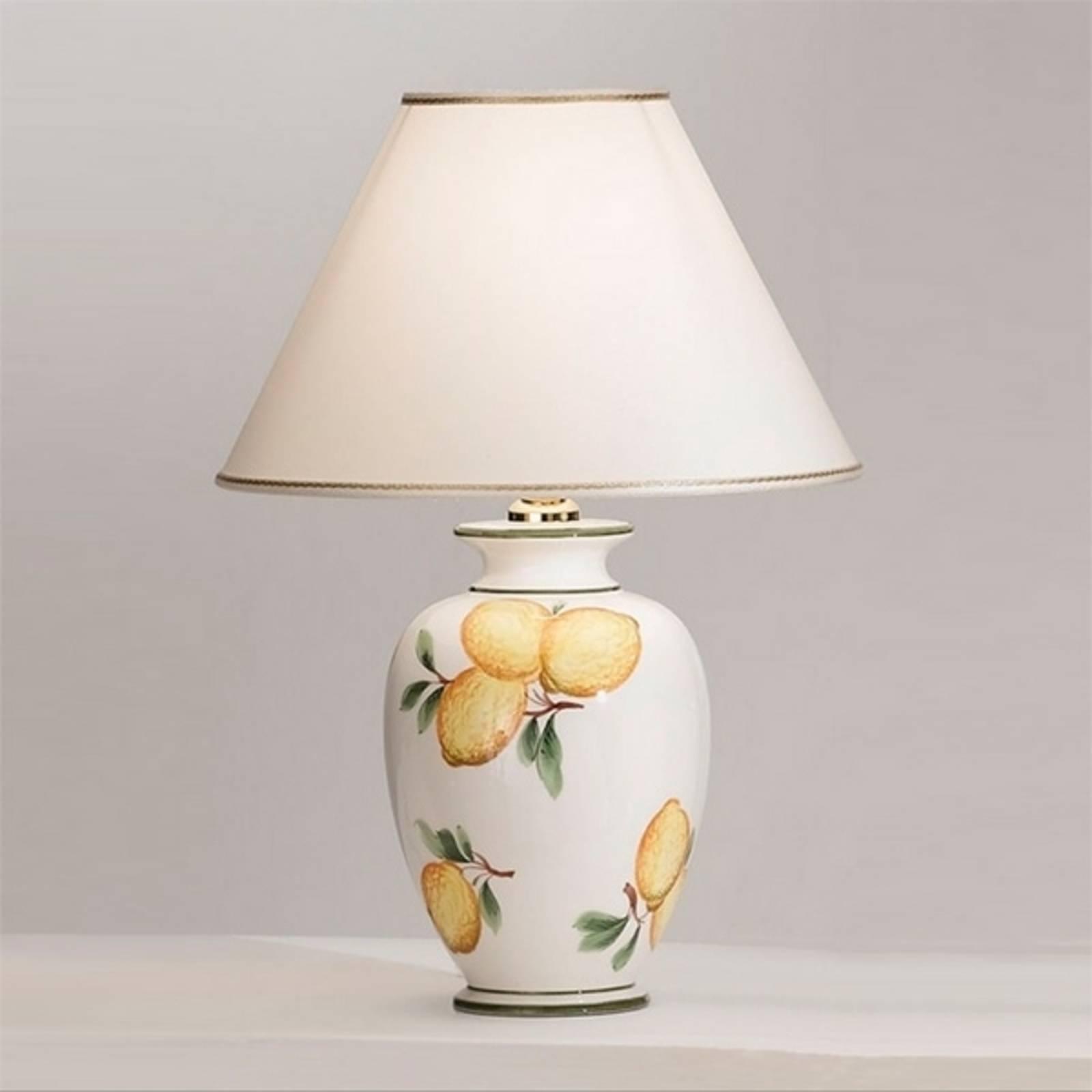 Pöytävalaisin Giardino Lemone, Ø 30 cm