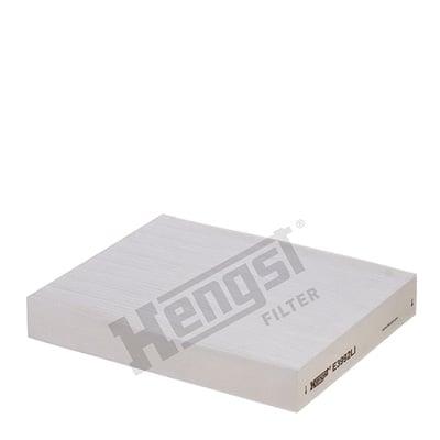 Raitisilmasuodatin HENGST FILTER E3992LI