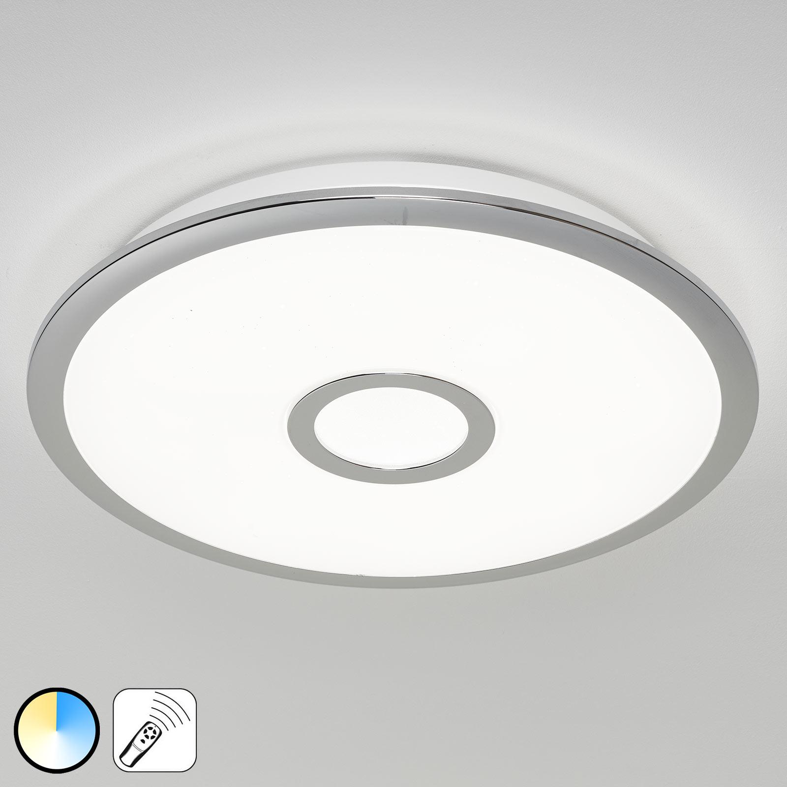 LED-kattovalaisin Osaka, muistitoiminto