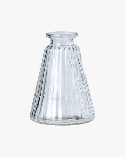 Kirsti Vase, Valkoinen, 7.5x7.5cm
