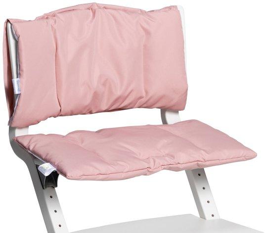 Beemoo Care Matstolpute Stor, Rosa