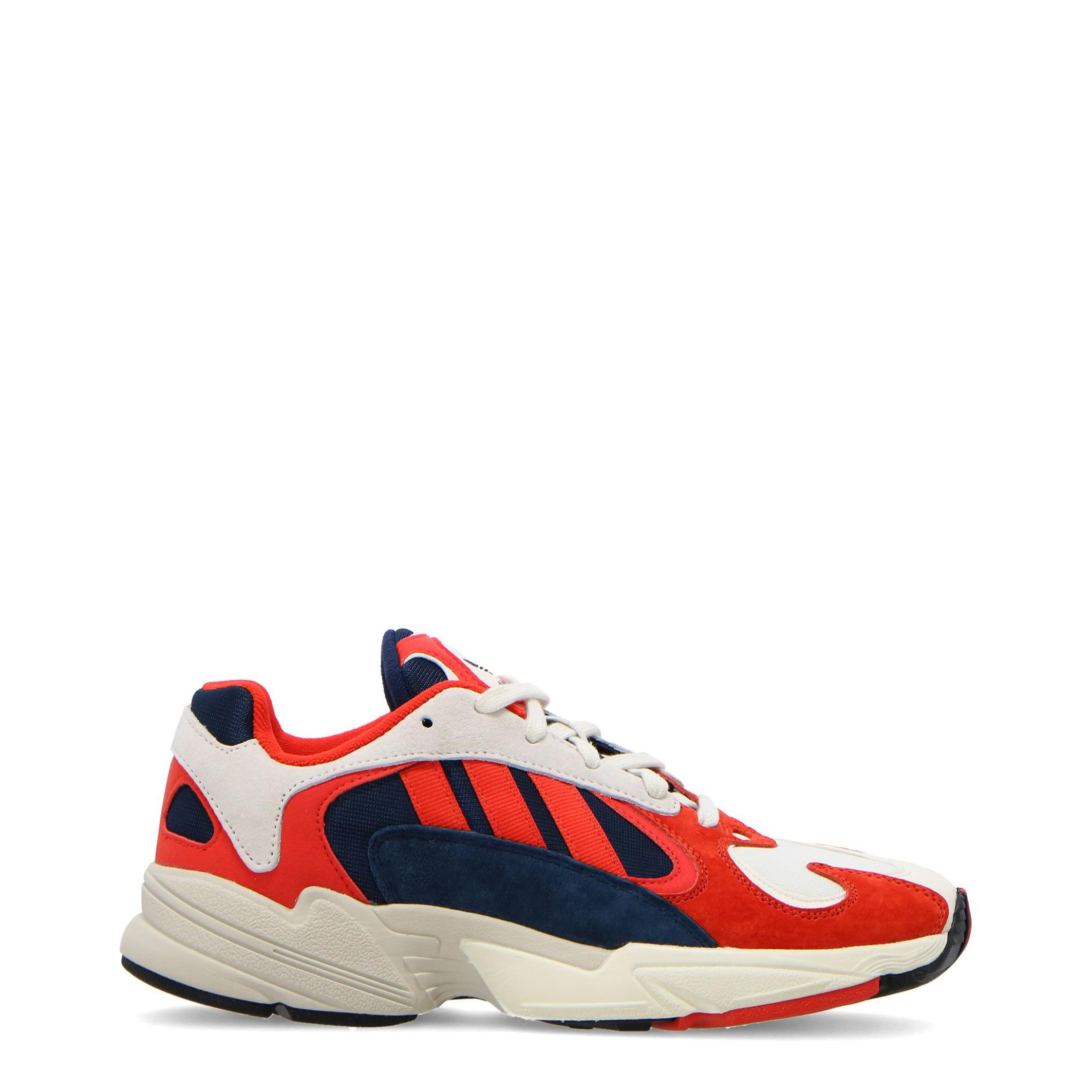 Adidas Unisex Trainers Various Colours BD7654 - red 8.5 UK