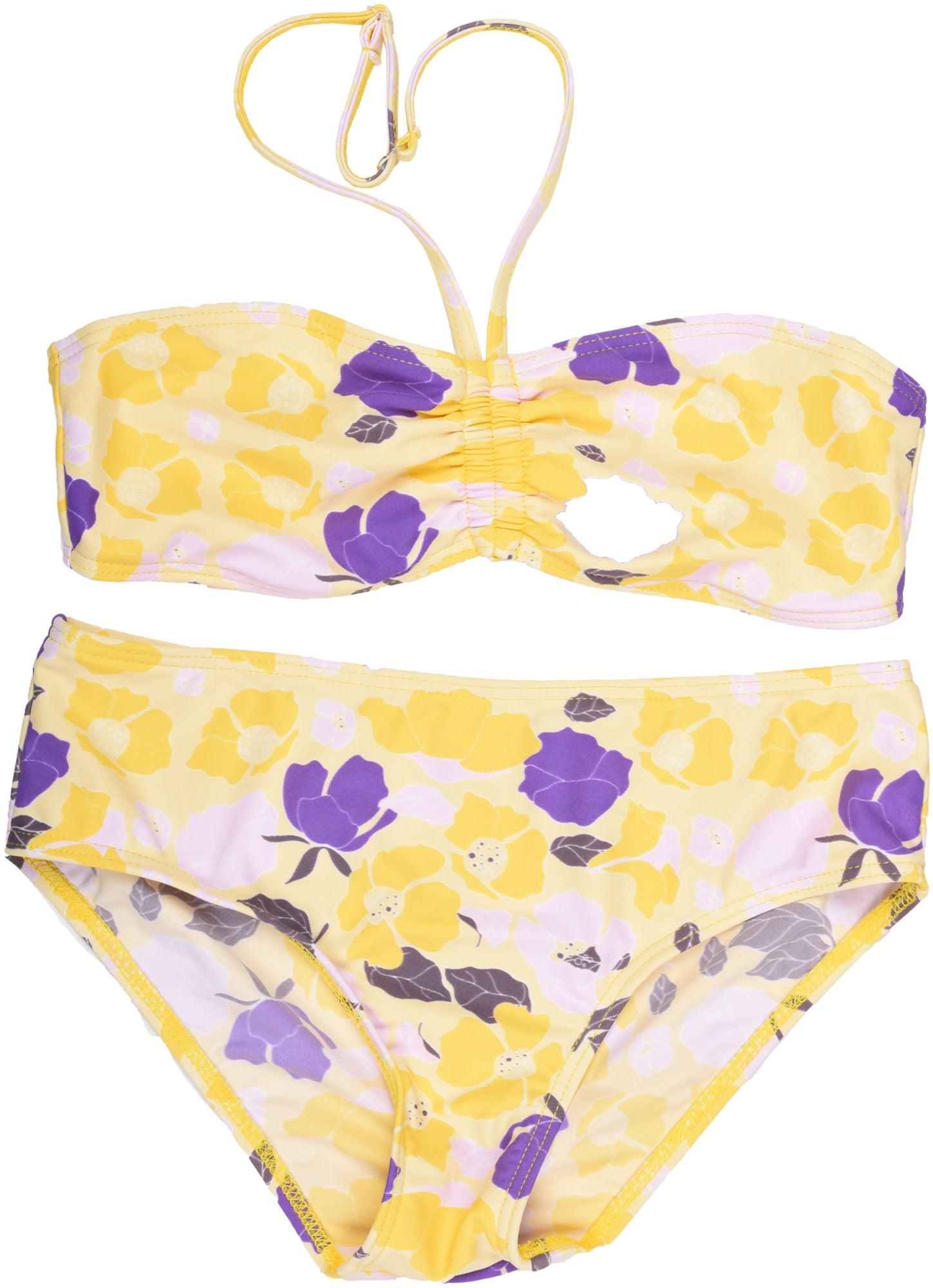 Lindberg Harper Bikini, Yellow 158-164
