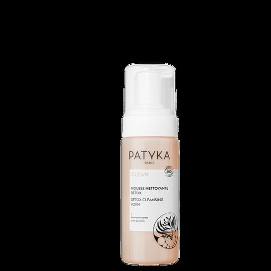 Detox Cleansing Foam, 150 ml
