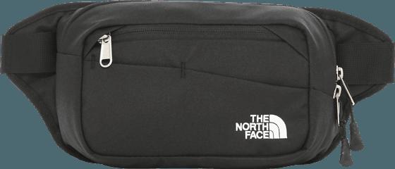 The North Face Bozer Hip Pack Ii Väskor BLACK/WHITE