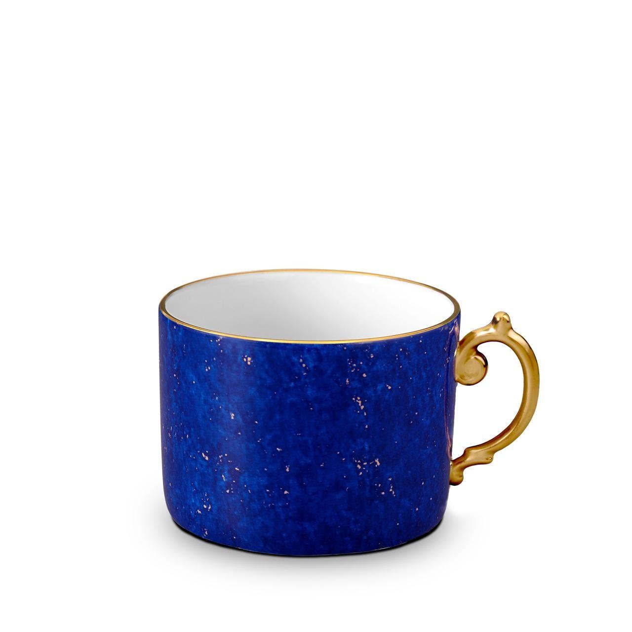 L'Objet I Lapis Tea Cup
