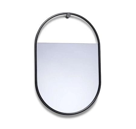Peek Spegel Oval Liten