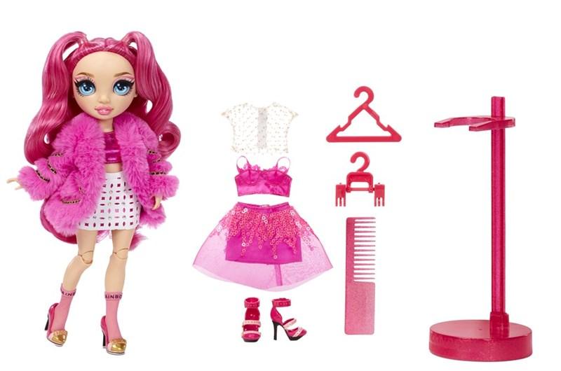 Rainbow High - Fashion Doll - Stella Monroe (572121)