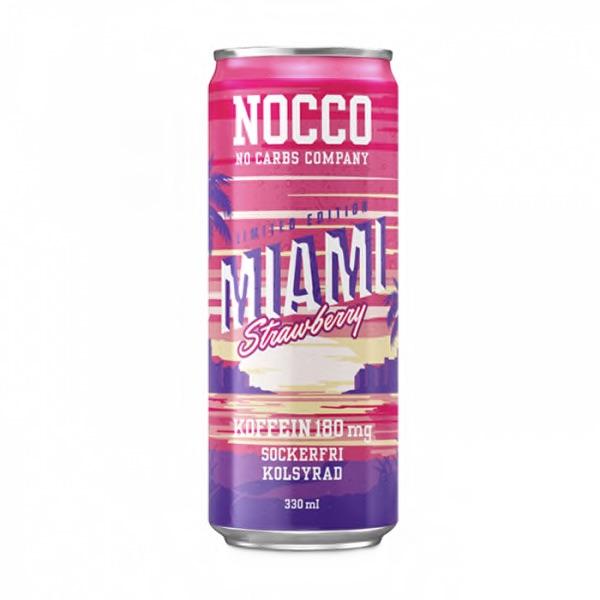 NOCCO Miami 33cl
