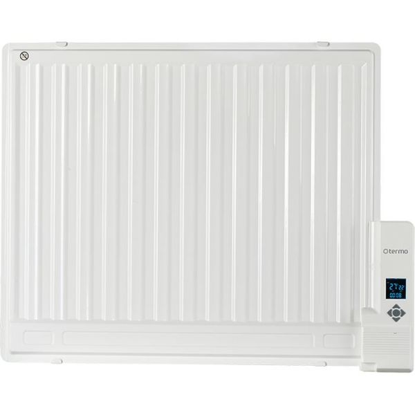Termo 530160-E Varmeelement oljefylt, elektronisk termostat 600 W