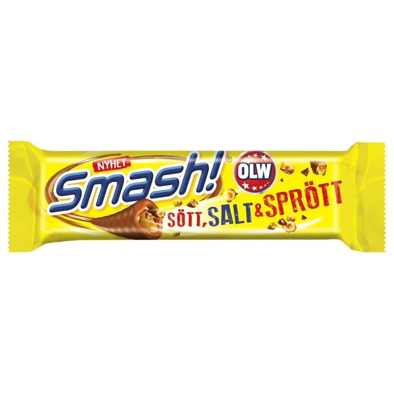 Smash - 36% rabatt
