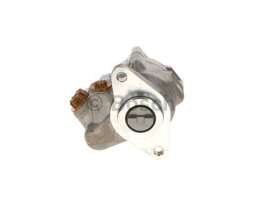 Hydrauliikkapumppu, ohjaus BOSCH K S00 001 799