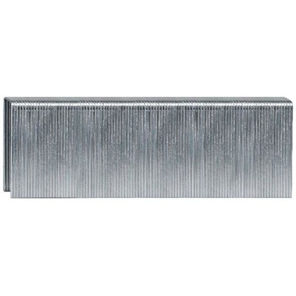 MFT 50020201 Sähkösinkityt hakaset 5000 kpl 20x11mm