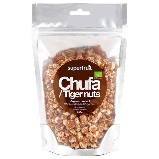 Superfruit Tigernötter, 200 g