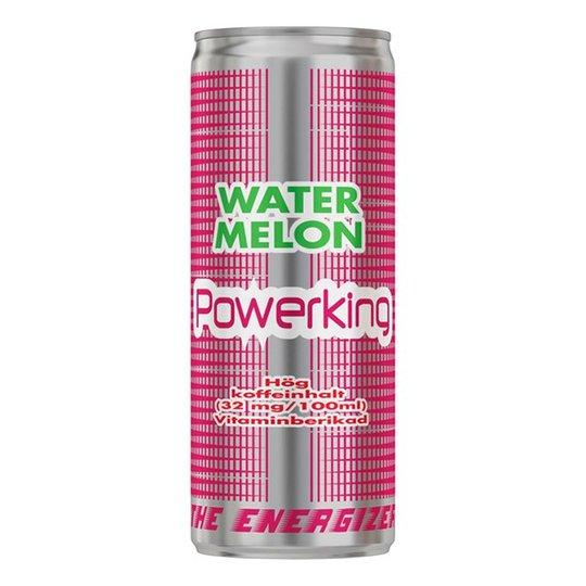 Powerking Vattenmelon - 1-pack