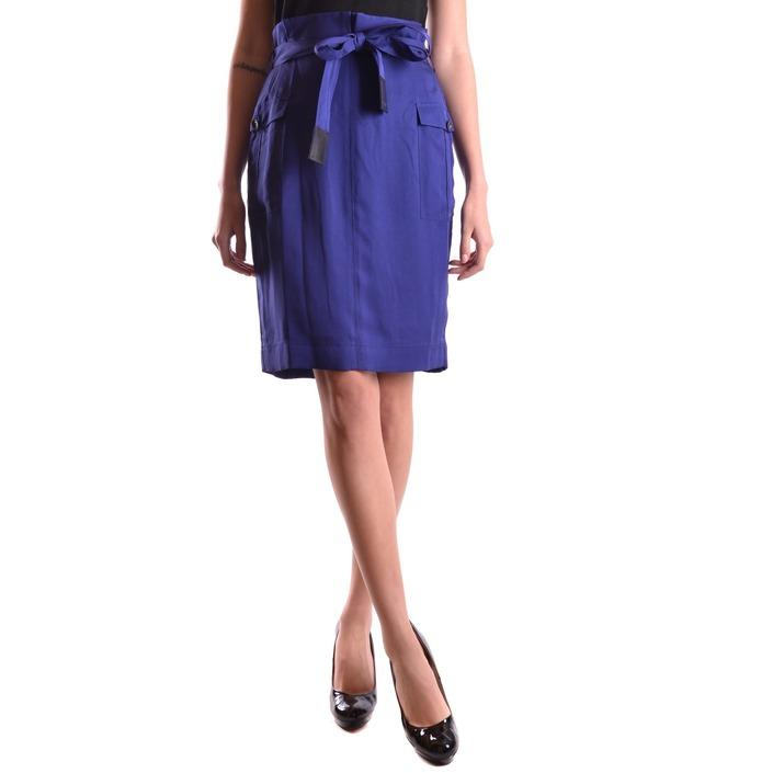 Burberry Women's Skirt Blue 164005 - blue 40