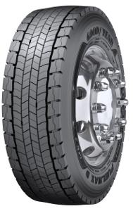 Goodyear Fuelmax D G2 ( 315/80 R22.5 156/150L 18PR kaksoistunnus 154/150M )