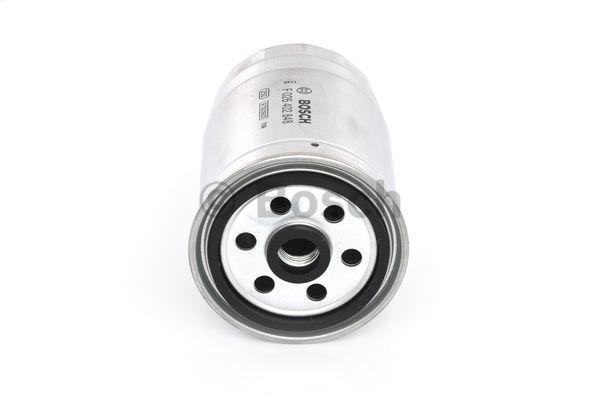 Polttoainesuodatin BOSCH F 026 402 848