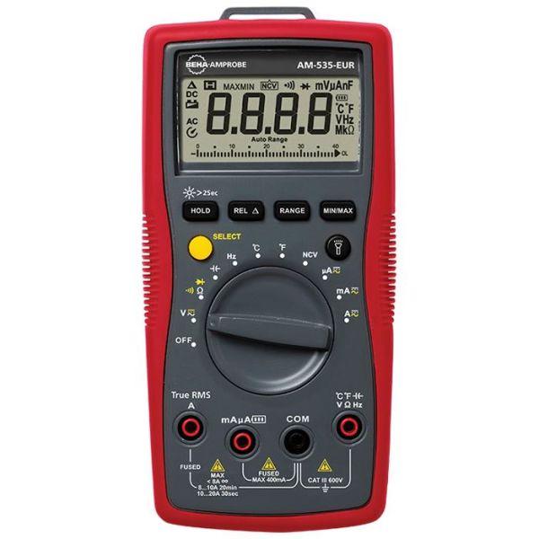 Beha-Amprobe AM-535-EUR Yleismittari