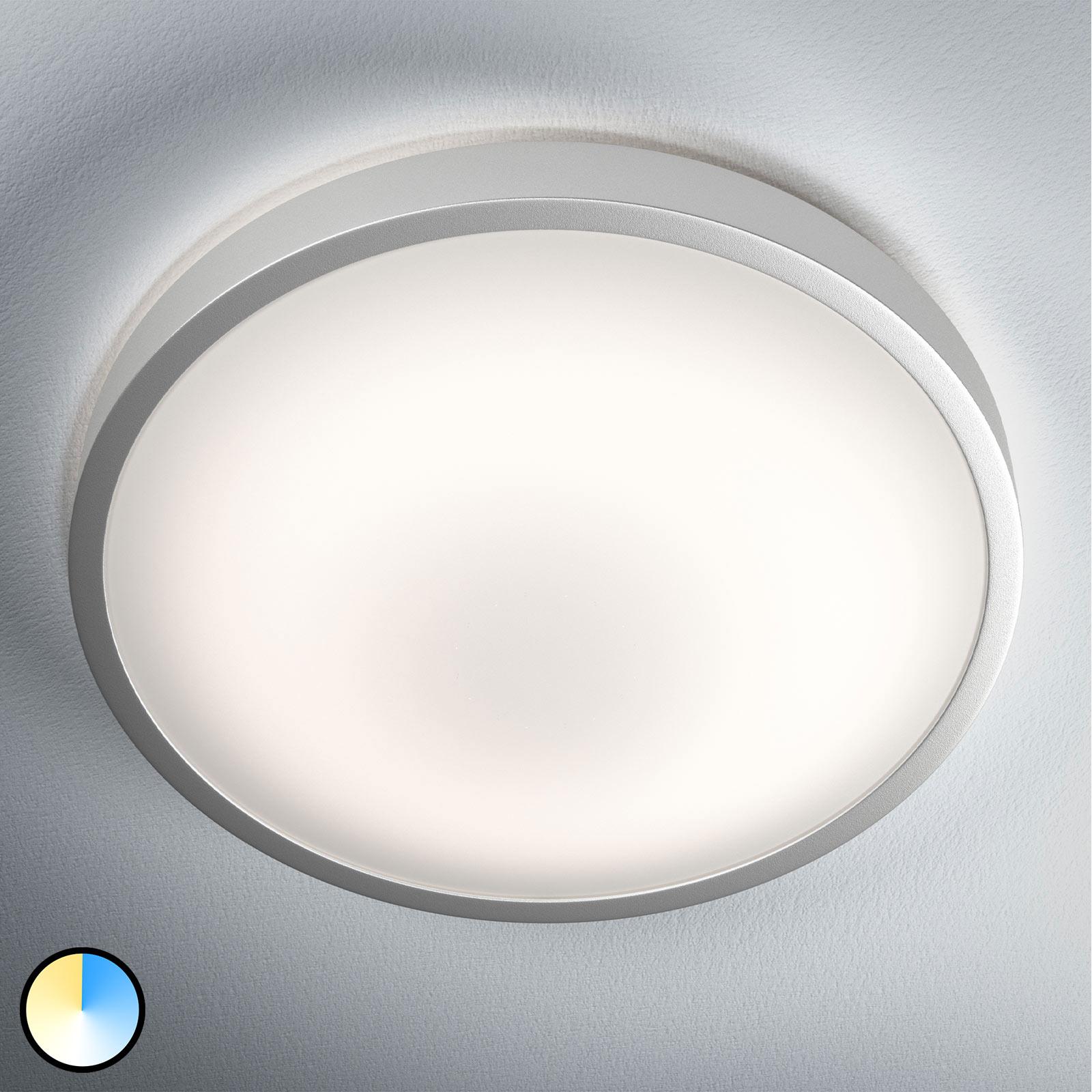 LEDVANCE Orbis LED-kattovalaisin 30 cm Remote-CCT
