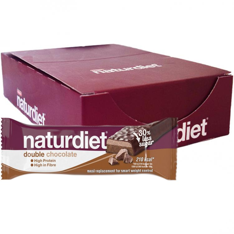 Ateriankorvikepatukat Double Choco 18kpl - 60% alennus