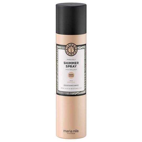Shimmer Spray, 300 ml Maria Nila Viimeistelytuotteet