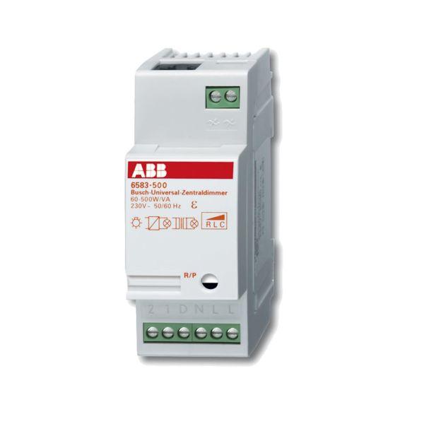 ABB ABB6583 Universaldimmer 50-60 Hz IP20