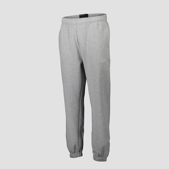 Essential Sweat Pants, Light Grey