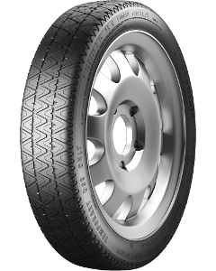 Continental sContact ( T125/80 R16 97M )