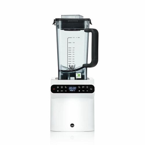 Wilfa Power Fuel Digital Matt White Blender - Vit