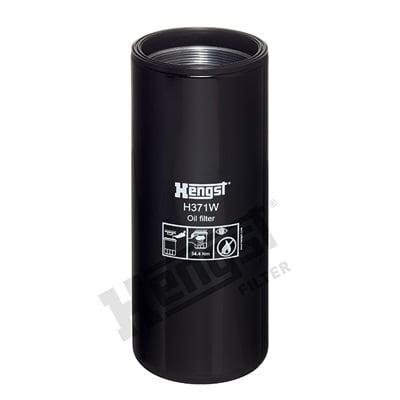 Öljynsuodatin HENGST FILTER H371W
