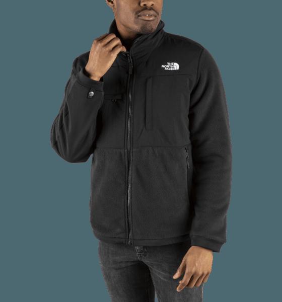 The North Face M Denali Jacket 2 Tröjor BLACK