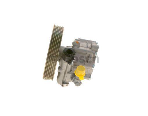Hydrauliikkapumppu, ohjaus BOSCH K S00 000 138