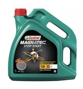 Moottoriöljy Magnatec C2 Stop-Start 5W-30, Universal