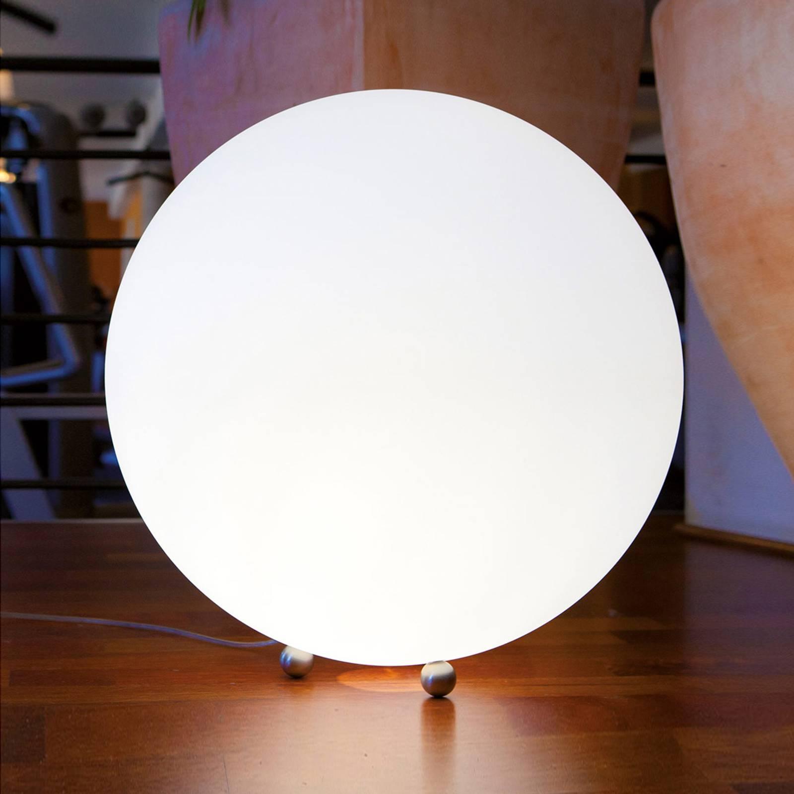 Snowball - koristevalaisin sisätiloihin, 40 cm