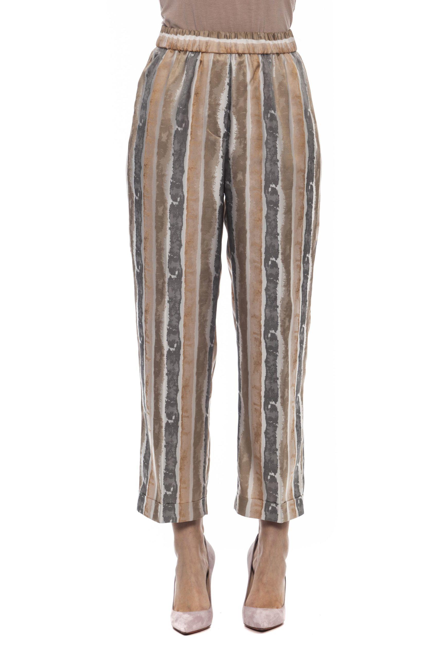 Marrone Brown Jeans & Pant - IT44 | M
