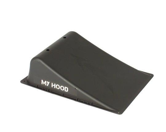 My Hood Rampe, Single Way