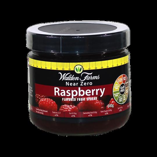 Raspberry Spread, 355 ml