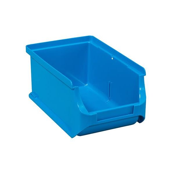 Ironside NO1 Oppbevaringsboks blå 102 x 100 x 60 mm (0,3 l)
