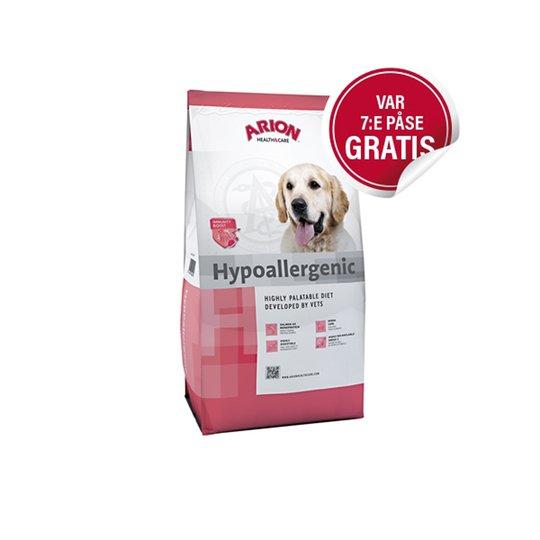 Arion Health & Care Hypoallergenic (3 kg)