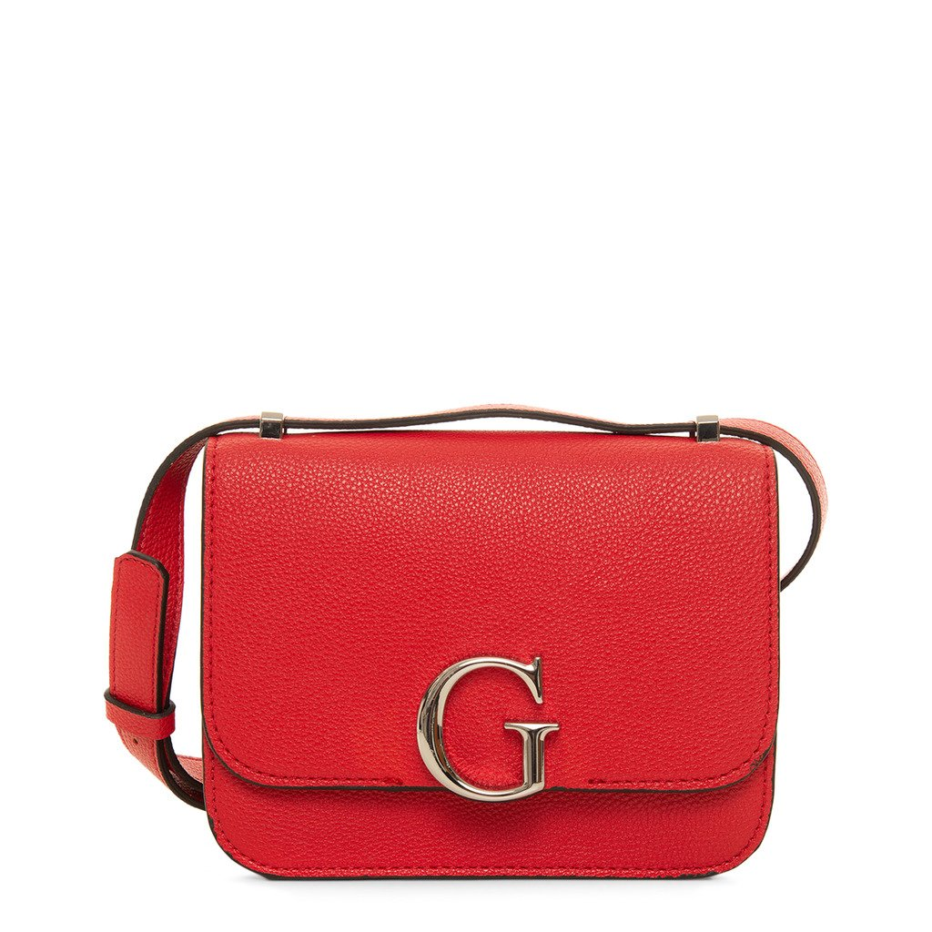 Guess Women's Crossbody Bag Various Colours Corily_HWVY79_91780 - red NOSIZE