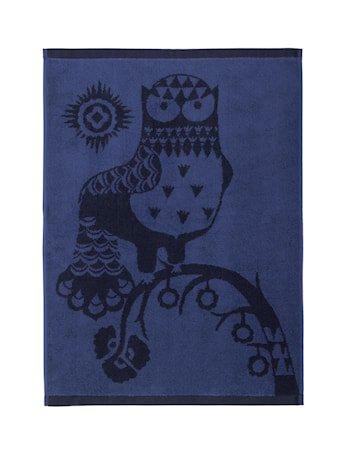 Taika Håndkle Blå 50x70 cm
