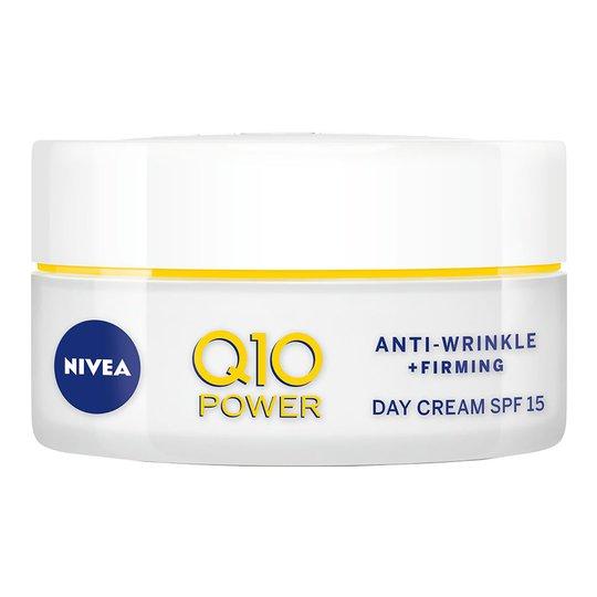Q10 Plus, 50 ml Nivea Päivävoiteet