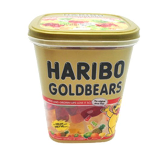 "Godis ""Goldbears"" 175g - 34% rabatt"