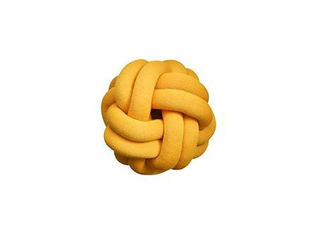 Knot Pute Oransje
