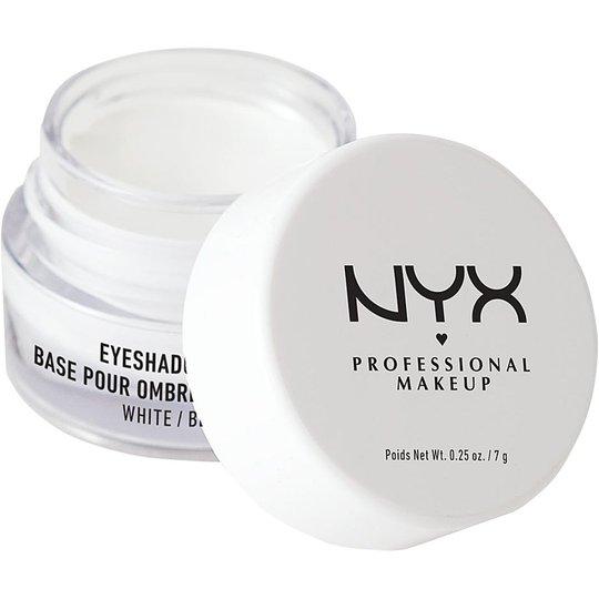 Eyeshadow Base, 11 g NYX Professional Makeup Luomiväri
