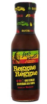 Levi Roots Reggae Reggae Original Sauce 290gram