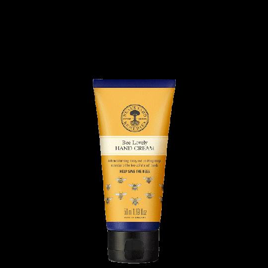 Bee Lovely Hand Cream, 50 ml